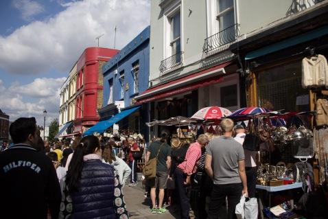 Notting Hill Market