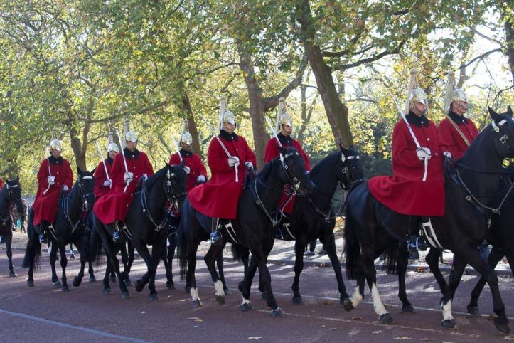 Horse Guards4_ViverpeloMundo